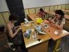 SustainOPOLY - Futterer Judit workshopja a Teleki Blanka Gimnáziumban