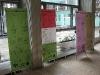 Bugát Pál Egészségügyi Szakképző Iskola - SustainOPOLY installáció