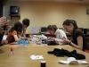 Bugát Pál Egészségügyi Szakképző Iskola II. nap - Futterer Judit újrahasznosított ékszer workshopja